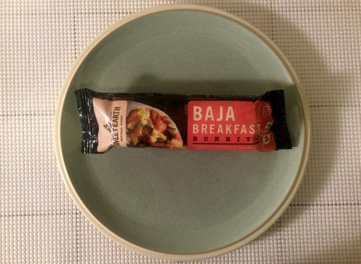 Sweet Earth Baja Breakfast Burrito