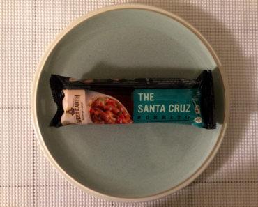 Sweet Earth Santa Cruz Burrito