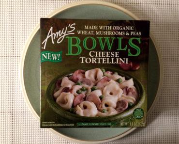 Amy's Cheese Tortellini