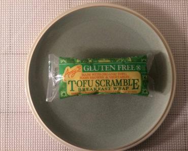Amy's Gluten Free Tofu Scramble