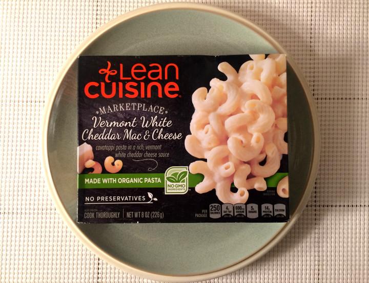 Lean Cuisine Vermont White Cheddar Mac & Cheese
