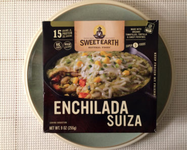 Sweet Earth Enchilada Suiza
