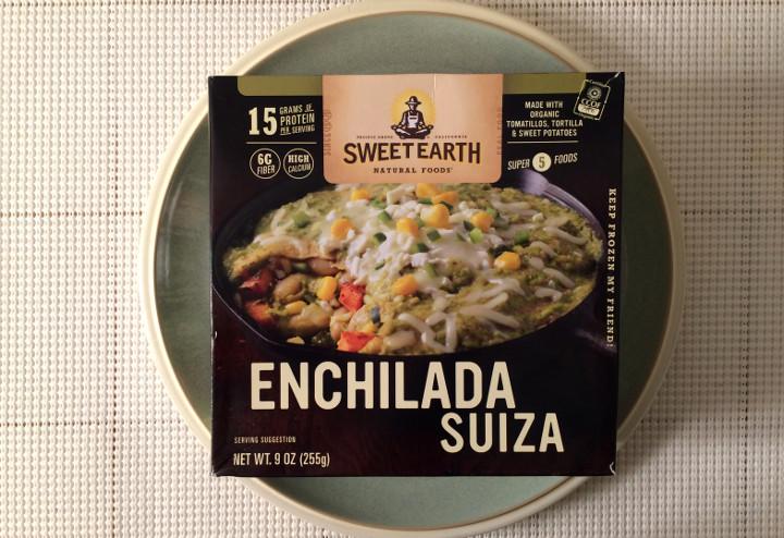 Sweet Earth Enchilada Suiza