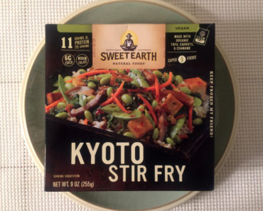 Sweet Earth Kyoto Stir Fry