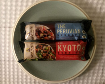 Sweet Earth Peruvian vs Kyoto