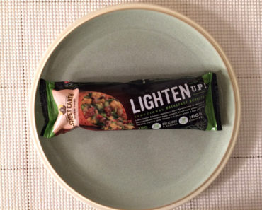 Sweet Earth Lighten Up Breakfast Burrito