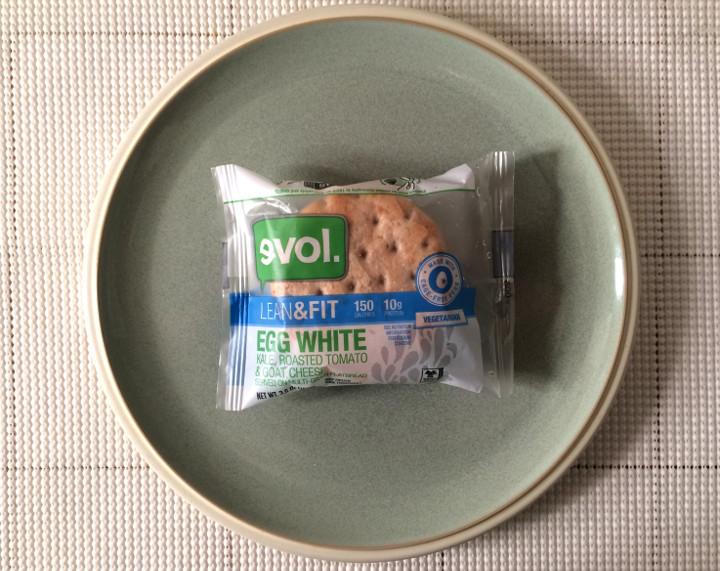 Evol Egg White Sandwich