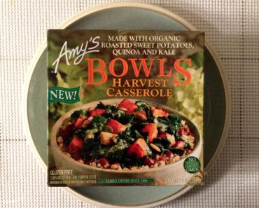 Amy's Harvest Casserole
