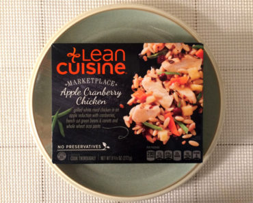 Lean Cuisine Apple Cranberry Chicken