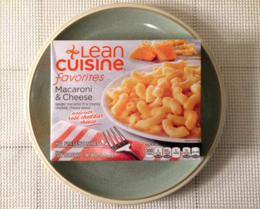Lean Cuisine Macaroni & Cheese