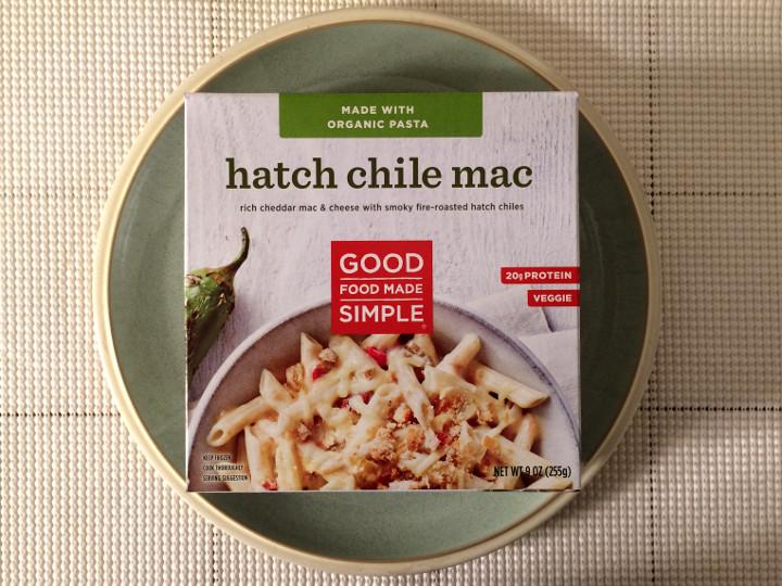 Good Food Made Simple Hatch Chile Mac