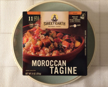 Sweet Earth Moroccan Tagine