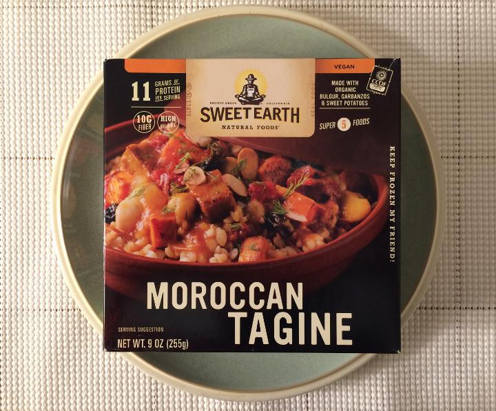 Sweet Earth Moroccan Tagine