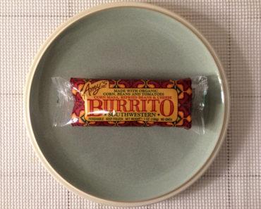 Amy's Southwestern Burrito