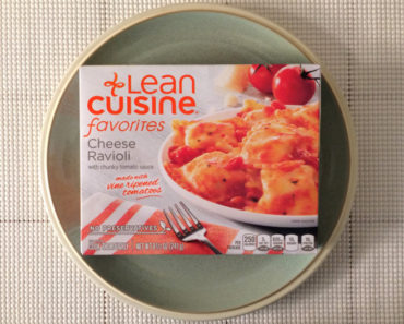 Lean Cuisine Cheese Ravioli