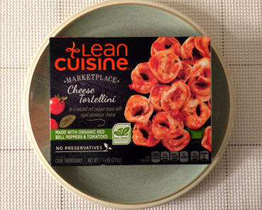 Lean Cuisine Cheese Tortellini