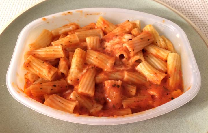 Lean Cuisine Five Cheese Rigatoni