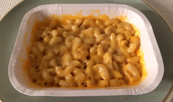 Amy's Light & Lean Macaroni & Cheese