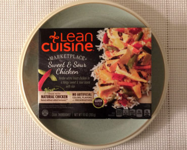 Lean Cuisine Sweet & Sour Chicken