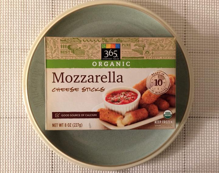 365 Everyday Value Mozzarella Cheese Sticks