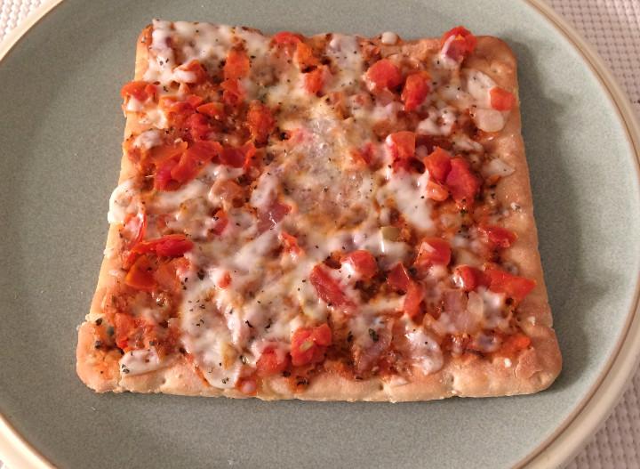 Lean Cuisine Thin Crust Margherita Pizza
