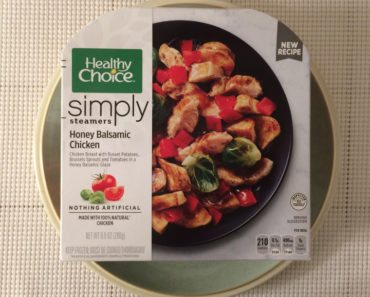 Healthy Choice Honey Balsamic Chicken