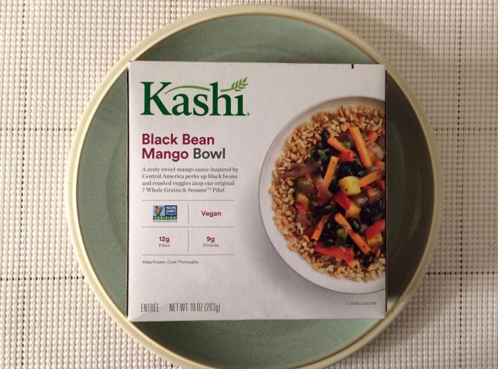 Kashi Black Bean Mango Bowl