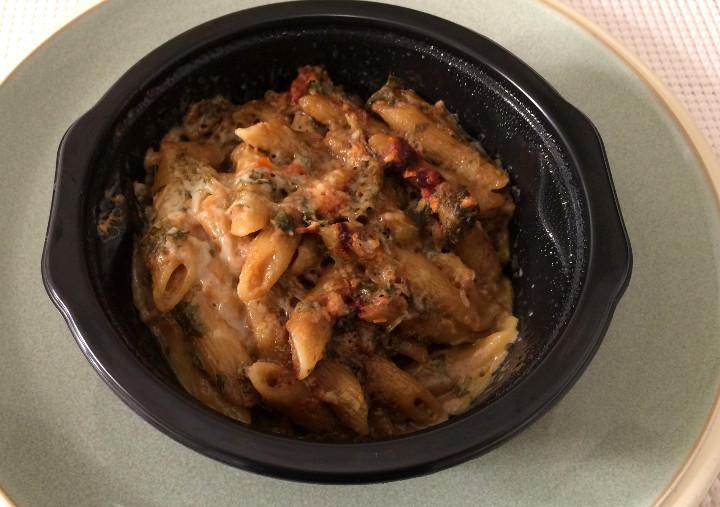 Dan's Gourmet Krazy Kale Macaroni & Cheese