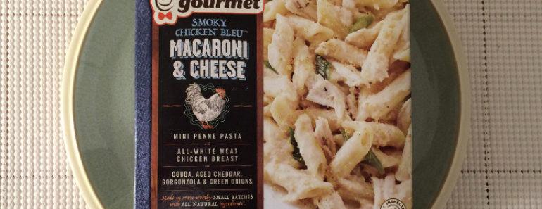 Dan's Gourmet Smoky Chicken Bleu Macaroni & Cheese
