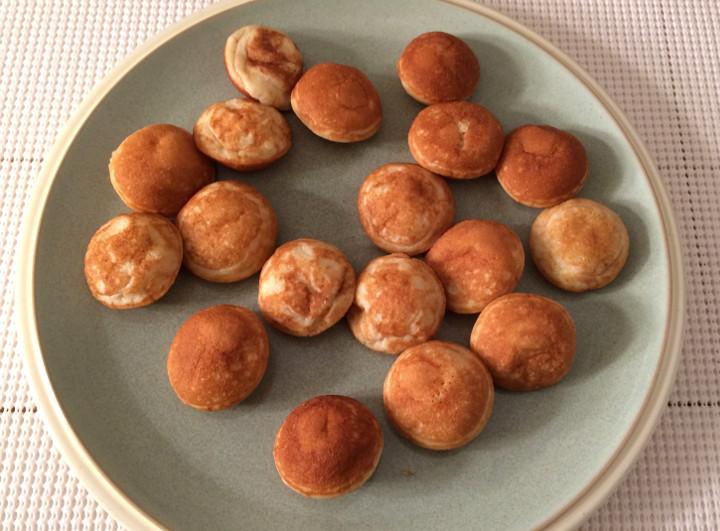 Good Food Made Simple Original Pancake Puffs