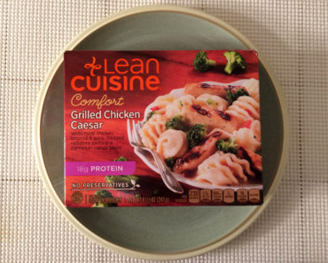 Lean Cuisine Grilled Chicken Caesar
