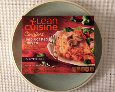 Lean Cuisine Herb Roasted Chicken