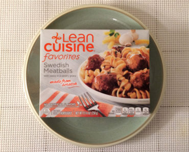 Lean Cuisine Swedish Meatballs