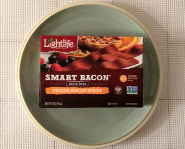 Lightlife Smart Bacon