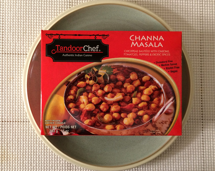 Tandoor Chef Chana Masala