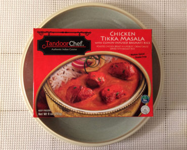 Tandoor Chef Chicken Tikka Masala