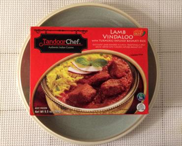 Tandoor Chef Lamb Vindaloo
