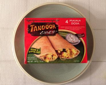 Tandoor Chef Masala Dosa