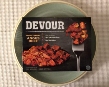 Devour Sweet & Smoky Angus Beef