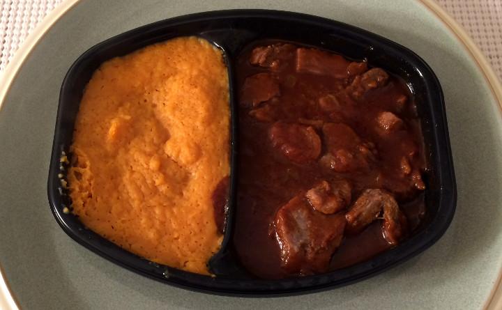 Lean Cuisine Ranchero Braised Beef
