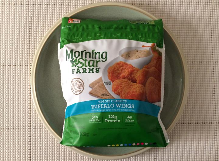 Morningstar Farms Buffalo Wings