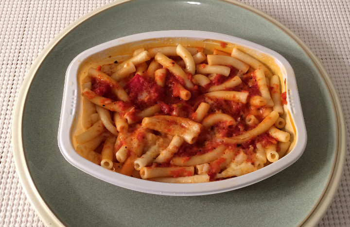 Smart Ones Three Cheese Ziti Marinara