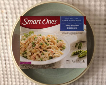 Smart Ones Tuna Noodle Casserole