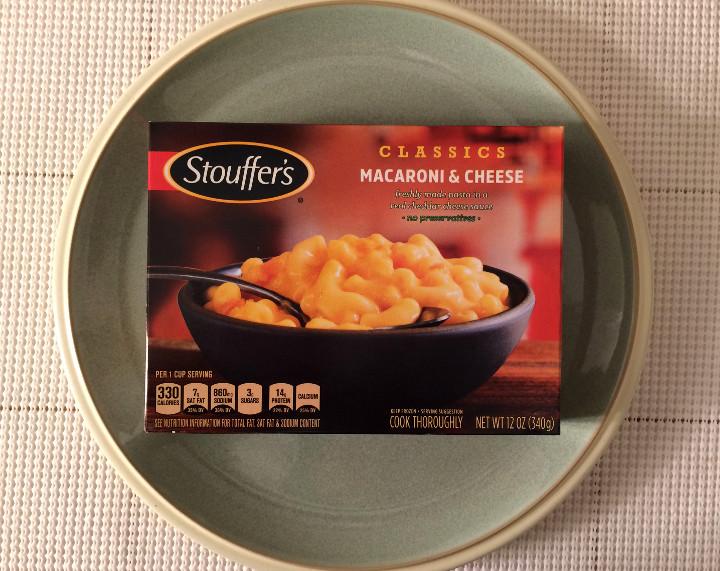 Stouffer's Classic Macaroni & Cheese