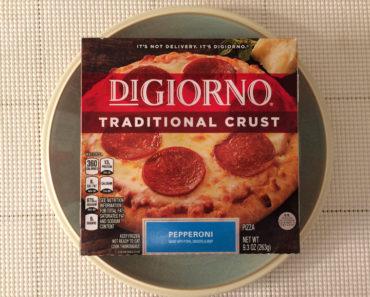 DiGiorno Personal Pepperoni Pizza