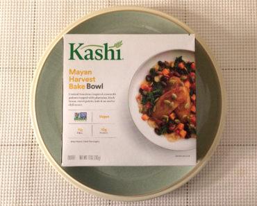 Kashi Mayan Harvest Bake Bowl