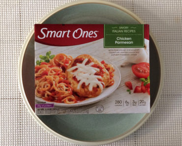 Smart Ones Chicken Parmesan