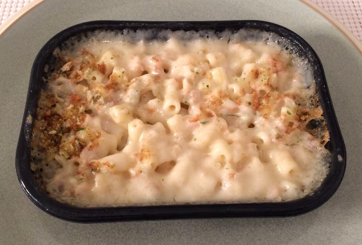 Stouffer's Garlic Parmesan Mac & Cheese