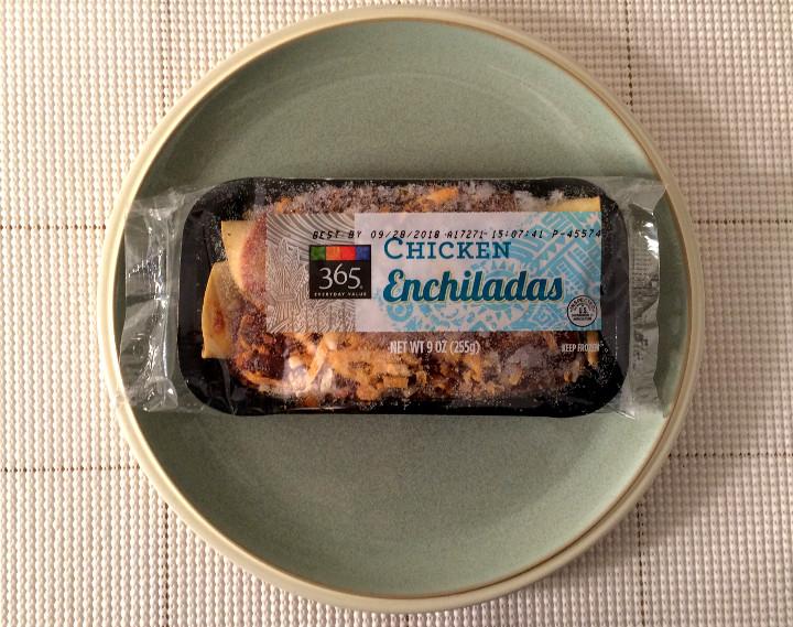 365 Everyday Value Chicken Enchilada