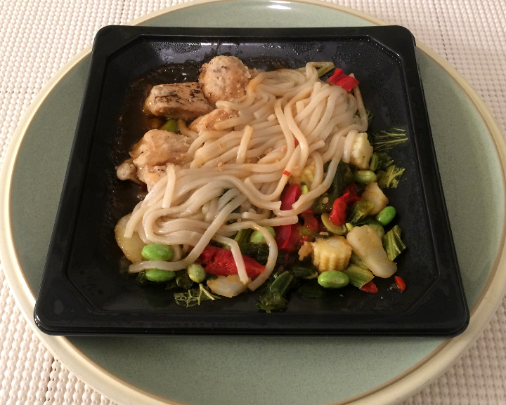 Eating Well Spicy Asian Inspired Chicken